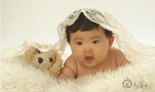 新生婴儿取名 三点一面取名法