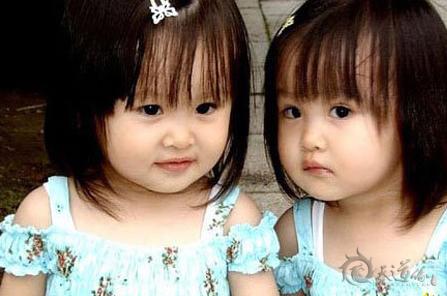 女宝宝起名 好听的双胞胎名字大全