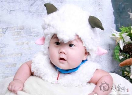 2015年羊宝宝常用字大全推荐