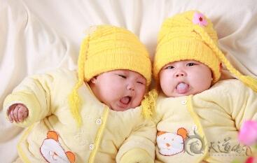 双胞胎起名方法整理