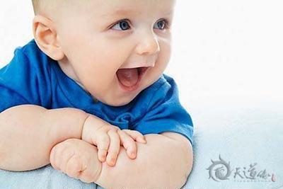 为可爱的宝宝起名绝对不能马虎