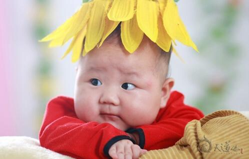 怎么给宝宝起乳名?