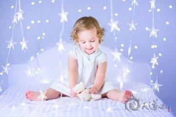 怎样给女宝宝取个有内涵的名字