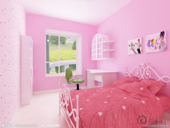 卧室装修风水知识