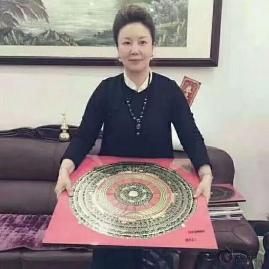 (已应验)王莉平大师2018戊戌年国际国内大事件预测
