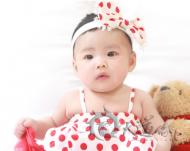 吴川新生婴儿取名风俗