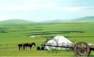 牧人之家——蒙古人起名习俗