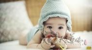 做好生辰八字取名字让宝宝更健康