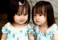 2017年双胞胎姐妹花如何取名