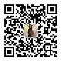 王莉平师傅订阅号二维码